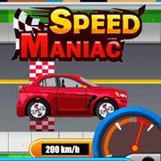 Speed Maniac